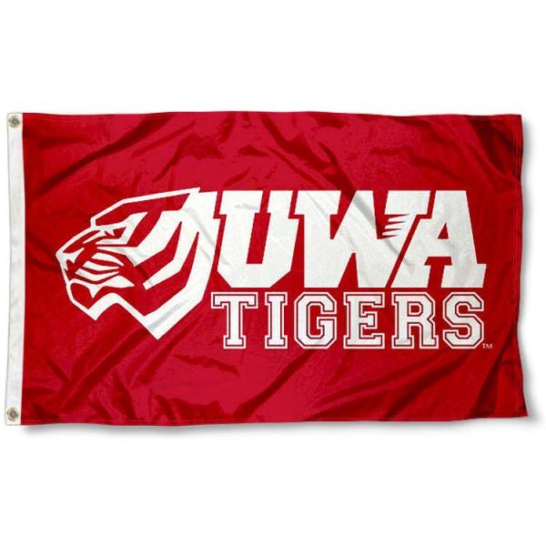 UWA Tigers Flag