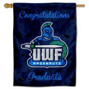 UWF Argonauts Graduation Banner