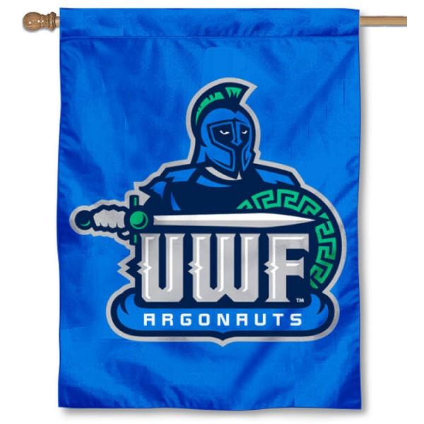 UWF Argonauts House Flag