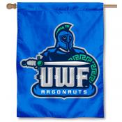 UWF Argonauts House Flag