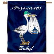 UWF Argonauts New Baby Banner