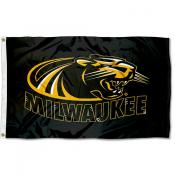 UWM Panthers Flag