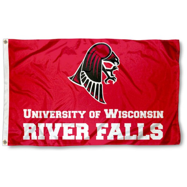 UWRF Falcons 3x5 Foot Flag