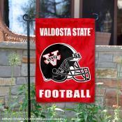 V State Blazers Football Garden Flag