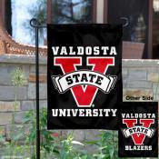 Valdosta State Blazers Garden Flag