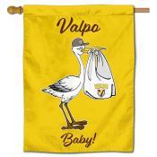 Valpo Crusaders New Baby Banner
