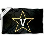 Vanderbilt Commodores 4'x6' Flag