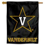 Vanderbilt Commodores Polyester House Flag