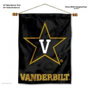 Vanderbilt Commodores Wall Hanging