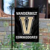 Vanderbilt University Garden Flag