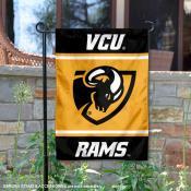 VCU Rams Garden Flag