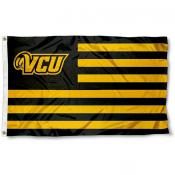 VCU Rams Nation Flag