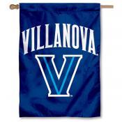 Villanova House Flag
