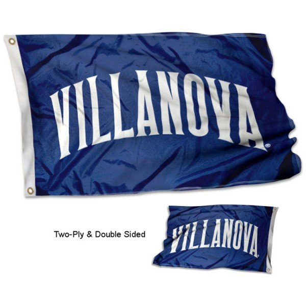 Villanova Stadium Flag