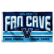 Villanova University Wildcats Man Cave Dorm Room 3x5 Banner Flag
