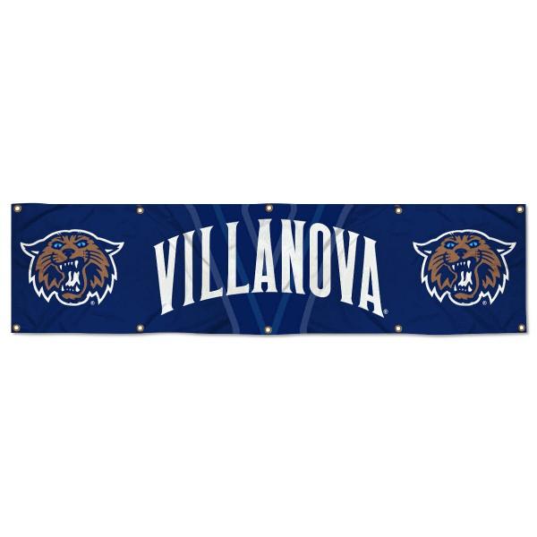 Villanova Wildcats 2x8 Banner