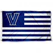 Villanova Wildcats Nation Flag