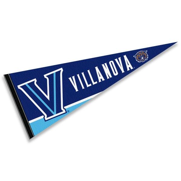 Villanova Wildcats Pennant