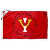 VMI Keydets 2x3 Flag