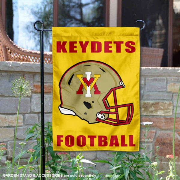VMI Keydets Football Garden Flag