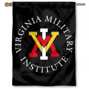 VMI Keydets House Flag
