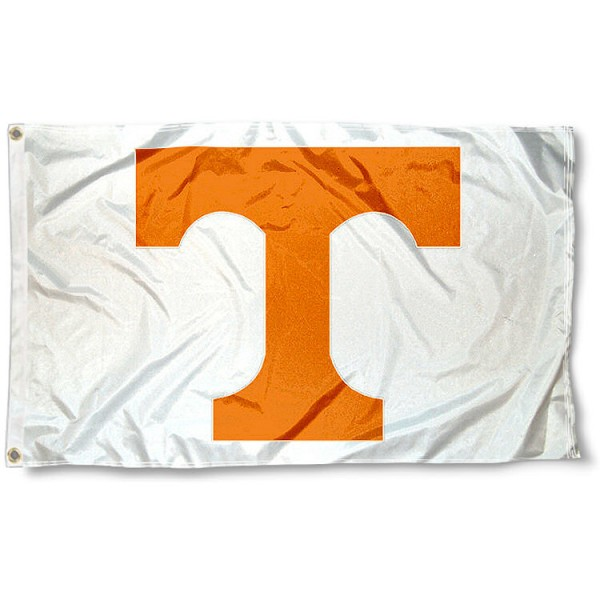 Vols White Flag