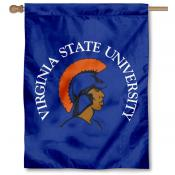 VSU Trojans House Flag