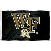 Wake Forest Demon Deacons Flag