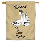 Wake Forest New Baby Banner