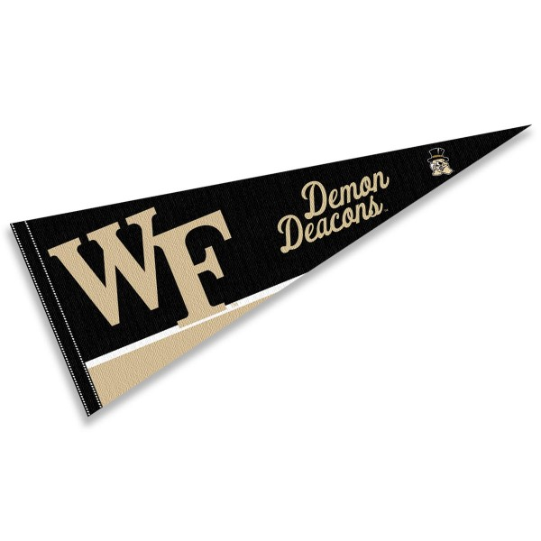 Wake Forest Pennant
