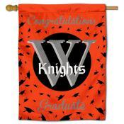 Wartburg Knights Graduation Banner