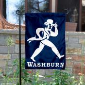 Washburn Ichabods Garden Flag