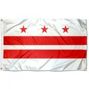 Washington DC 3x5 Foot Flag