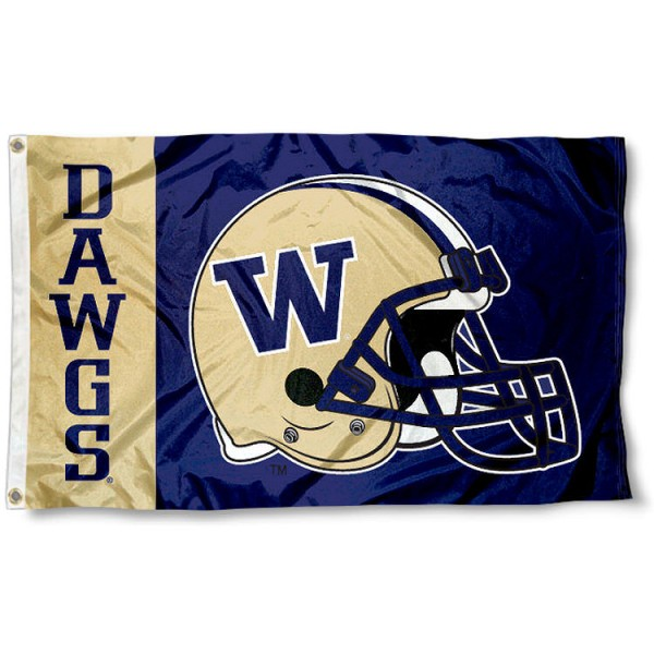 Washington Football Flag