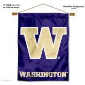 Washington Huskies Wall Hanging