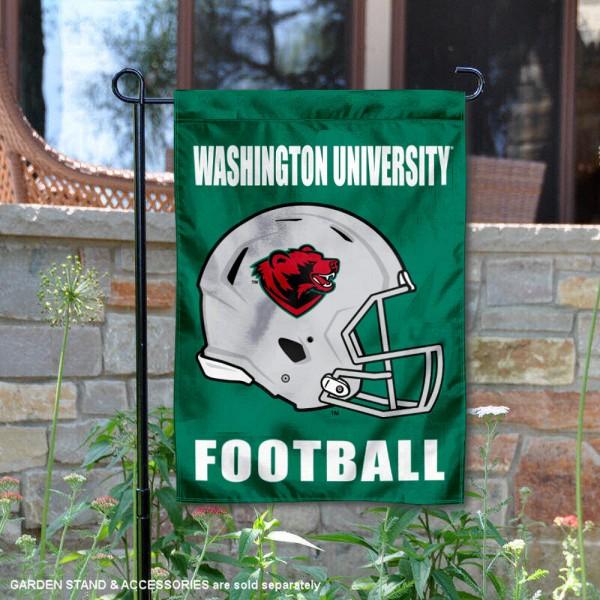 Washington St. Louis Bears Football Garden Flag