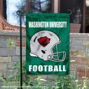 Washington St. Louis Bears Football Garden Flag
