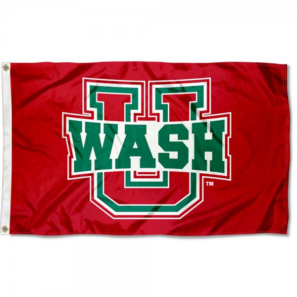 Washington University in St. Louis Flag