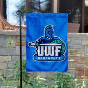 West Florida Argos Garden Flag