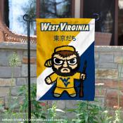 West Virginia Mountaineers Flag at College Flags and Banners Co
