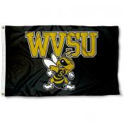 West Virginia State University Flag