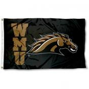 Western Michigan WMU Flag