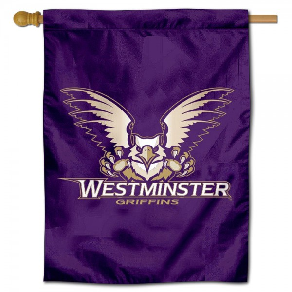 Westminster Griffins House Flag