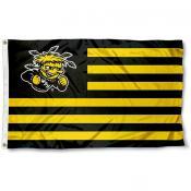Wichita State Nation Flag