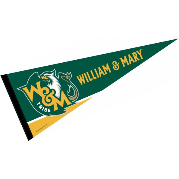 William & Mary Pennant