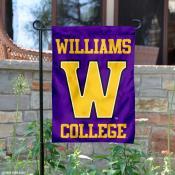 Williams College Ephs Logo Garden Banner