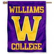Williams Ephs House Flag