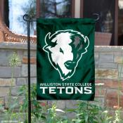 Williston State Tetons Garden Banner