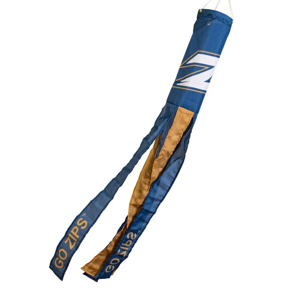 Wind Sock for Akron Zips