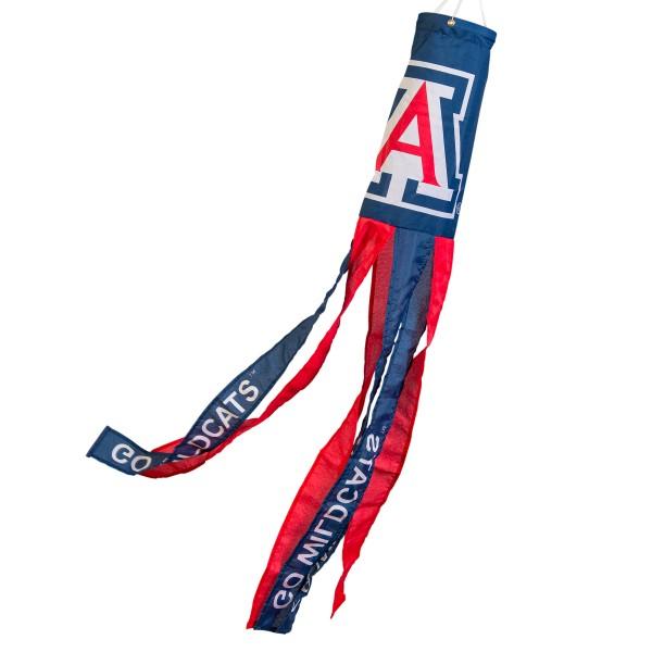 Wind Sock for Arizona Wildcats